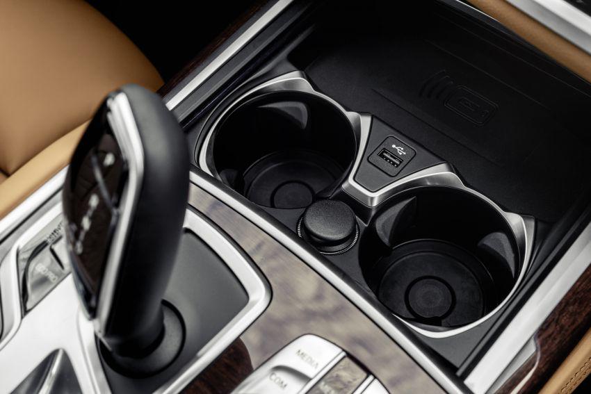 Thaco sẽ ra mắt BMW Series 7 bản nâng cấp mới - 3