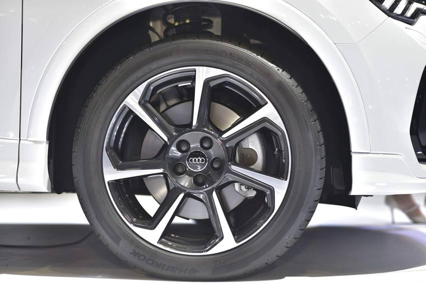 Audi Q3 mới thế hệ thứ hai tại Việt Nam - 7