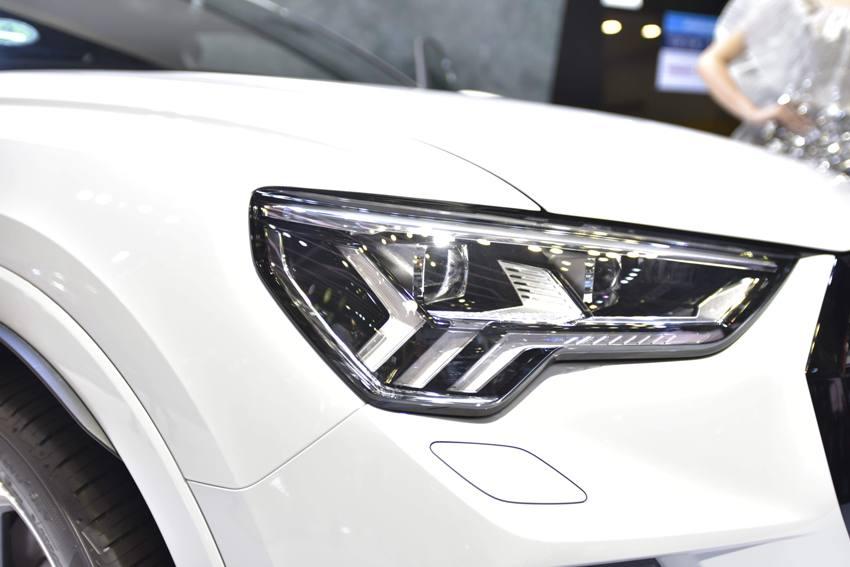 Audi Q3 mới thế hệ thứ hai tại Việt Nam - 14