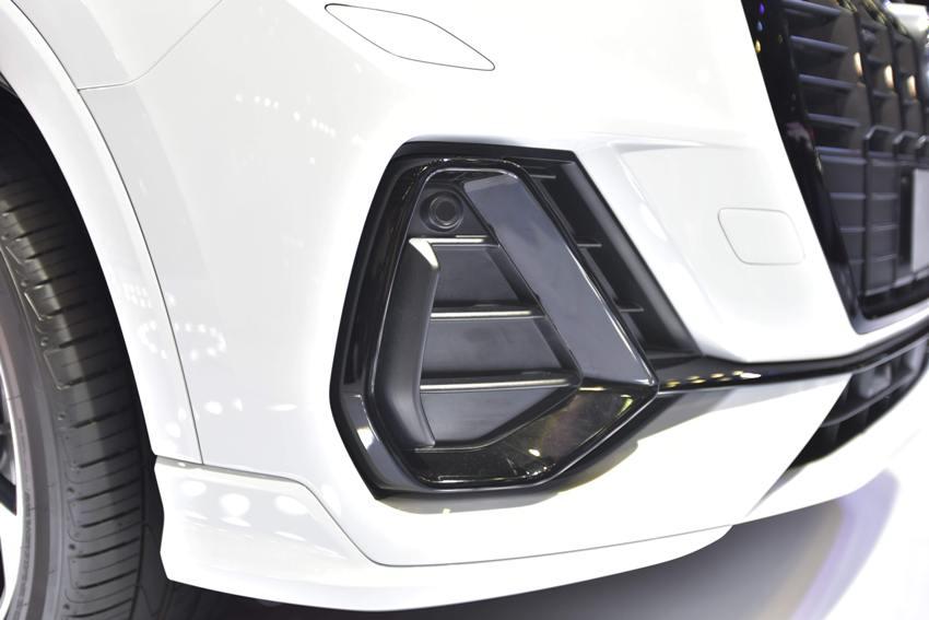 Audi Q3 mới thế hệ thứ hai tại Việt Nam - 1