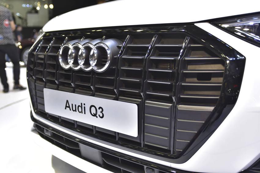 Audi Q3 mới thế hệ thứ hai tại Việt Nam - 17