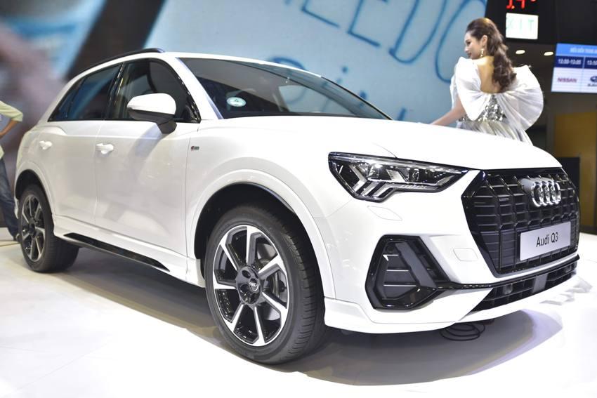 Audi Q3 mới thế hệ thứ hai tại Việt Nam - 9