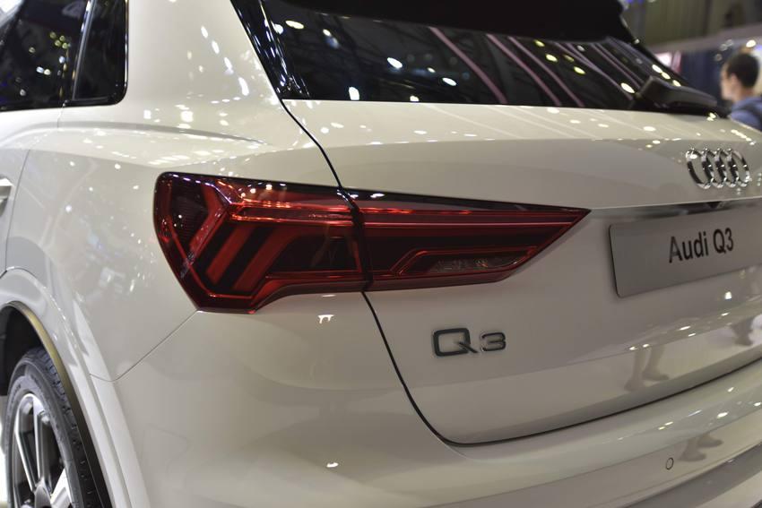Audi Q3 mới thế hệ thứ hai tại Việt Nam - 10