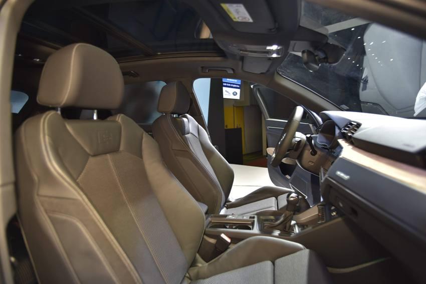 Audi Q3 mới thế hệ thứ hai tại Việt Nam - 4