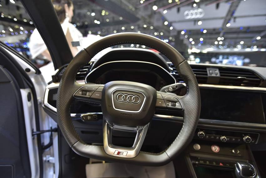 Audi Q3 mới thế hệ thứ hai tại Việt Nam - 5