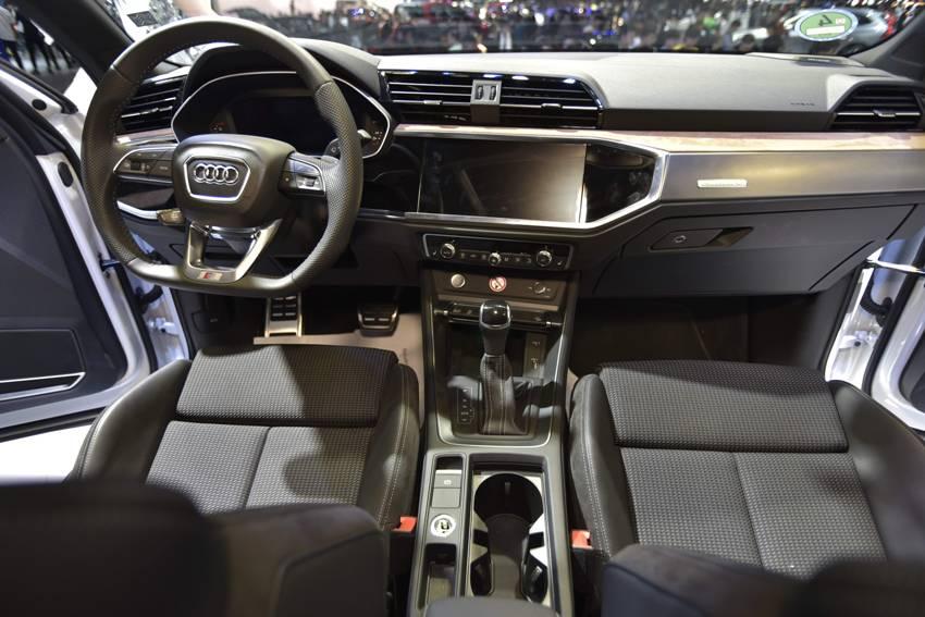 Audi Q3 mới thế hệ thứ hai tại Việt Nam - 6