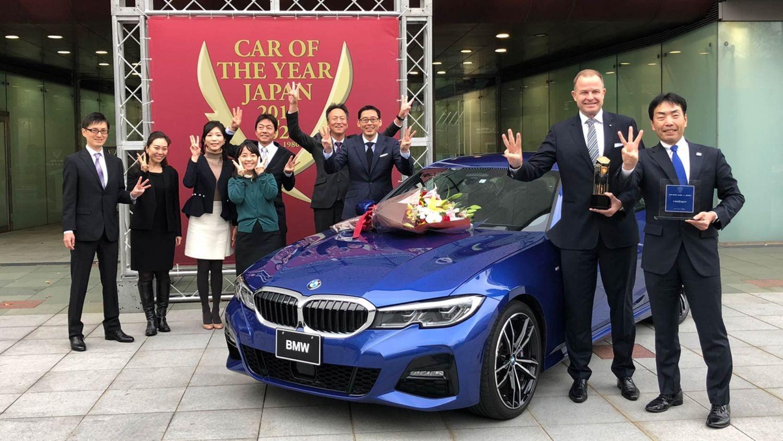 """Toyota RAV4 giành giải """"Xe của năm tại Nhật Bản 2019"""" - 3"""