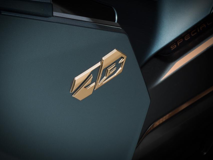 Honda Air Blade 150 chính thức ra mắt giá từ 55,19 triệu đồng - 23
