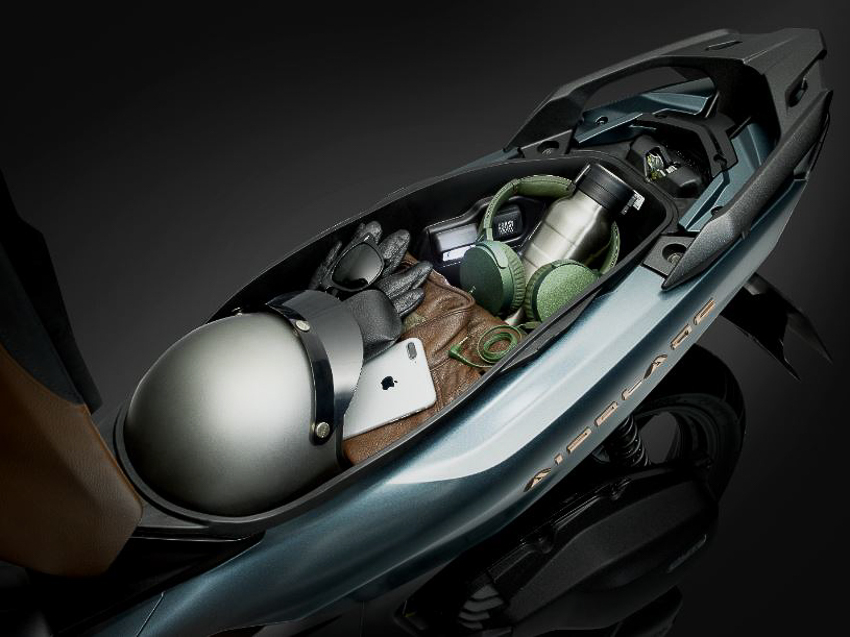 Honda Air Blade 150 chính thức ra mắt giá từ 55,19 triệu đồng - 26