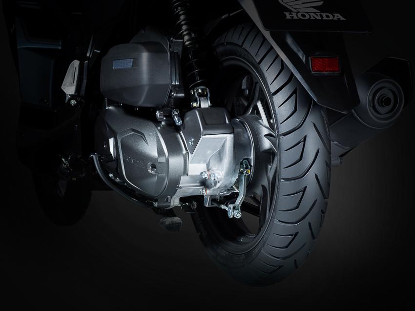 Honda Air Blade 150 chính thức ra mắt giá từ 55,19 triệu đồng - 3