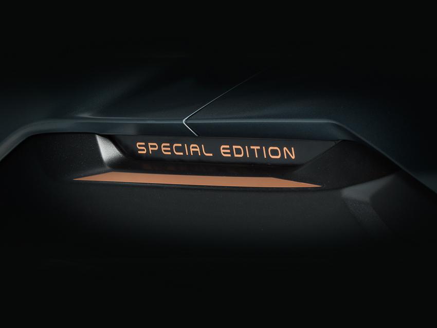 Honda Air Blade 150 chính thức ra mắt giá từ 55,19 triệu đồng - 5