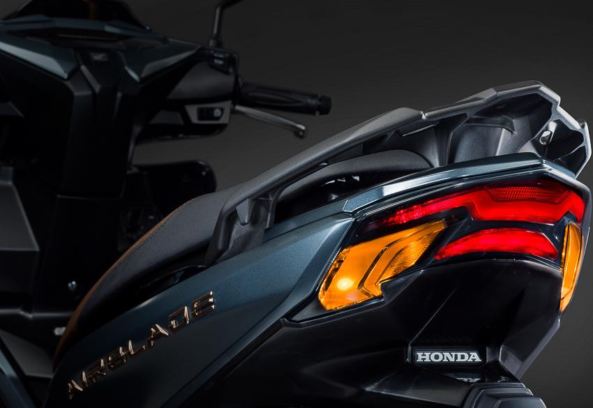 Honda Air Blade 150 chính thức ra mắt giá từ 55,19 triệu đồng - 7