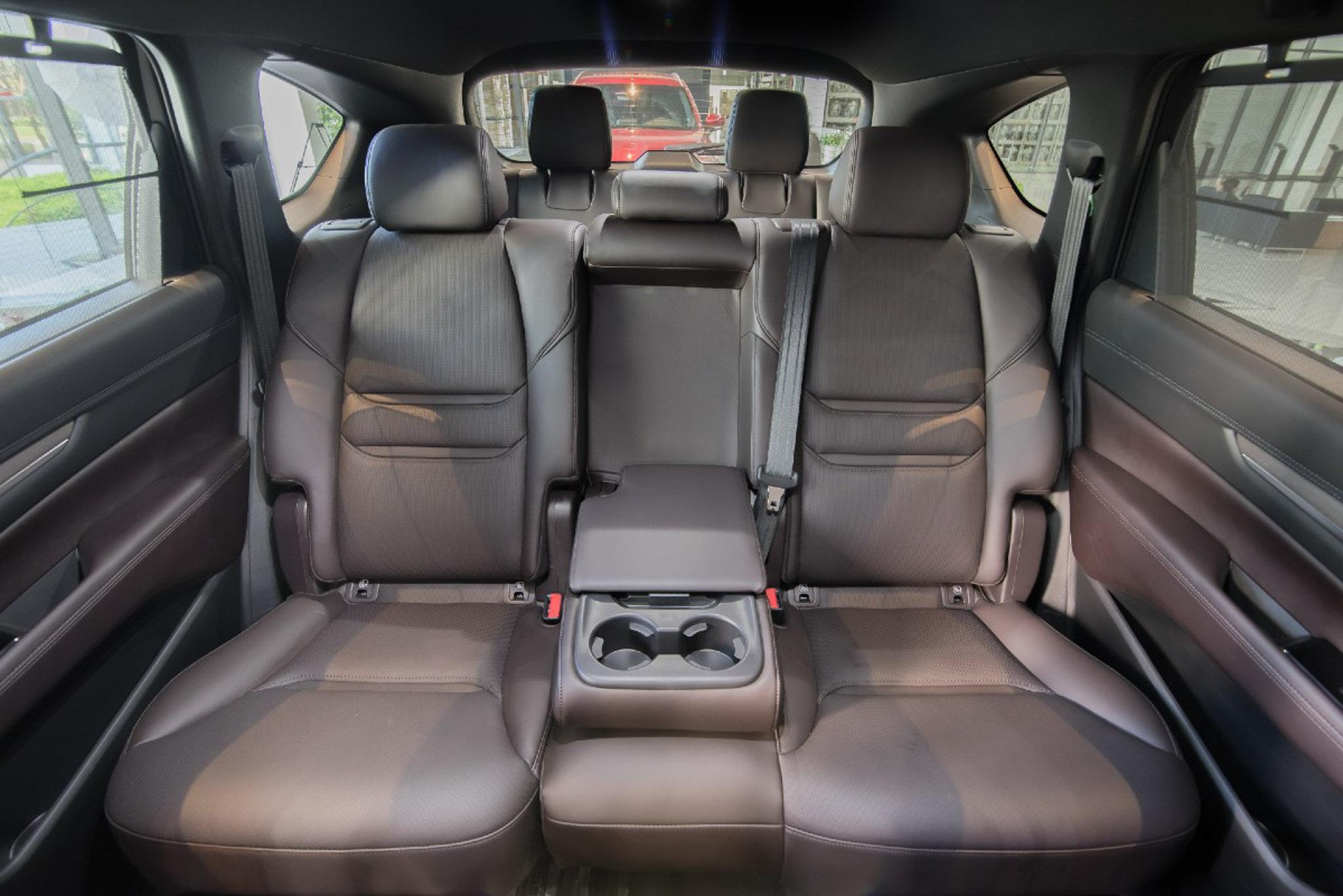 THACO nhận đặt cọc Mazda CX-8 phiên bản Deluxe có giá 1,149 tỷ đồng - 4