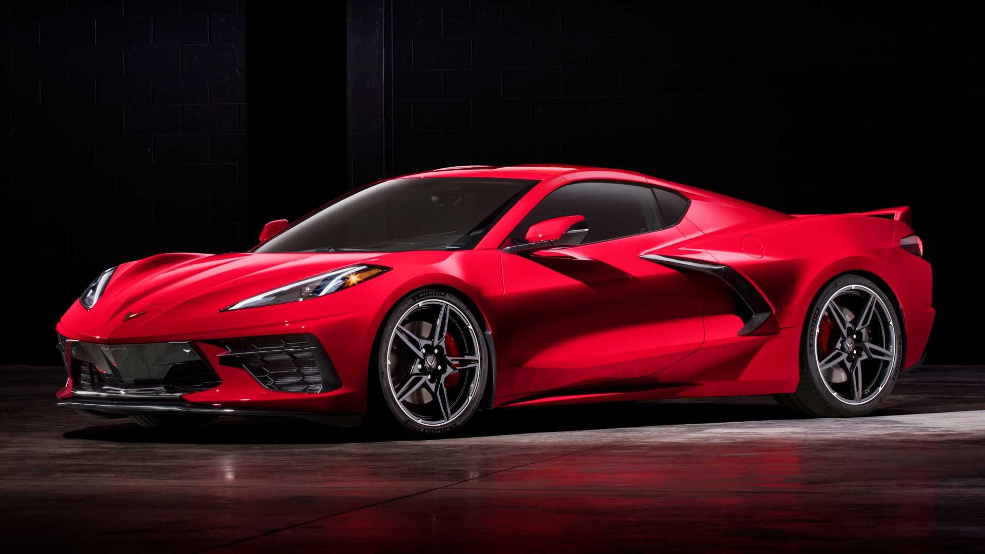 Top 10 động cơ ô tô xuất sắc nhất cho năm 2020 - 02