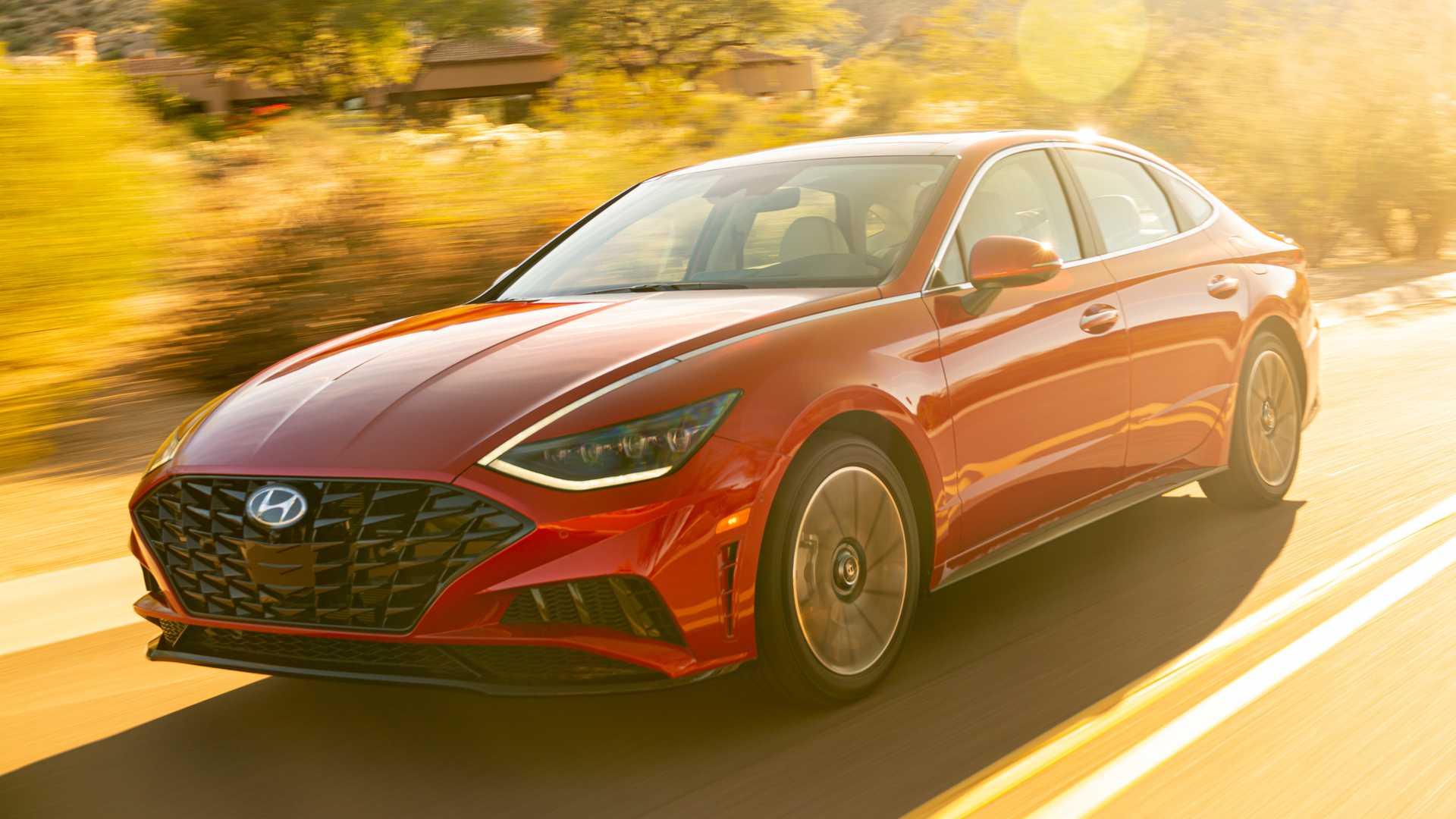 Top 10 động cơ ô tô xuất sắc nhất cho năm 2020 - 5