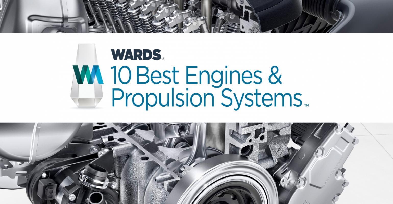 Top 10 động cơ ô tô xuất sắc nhất cho năm 2020 -06