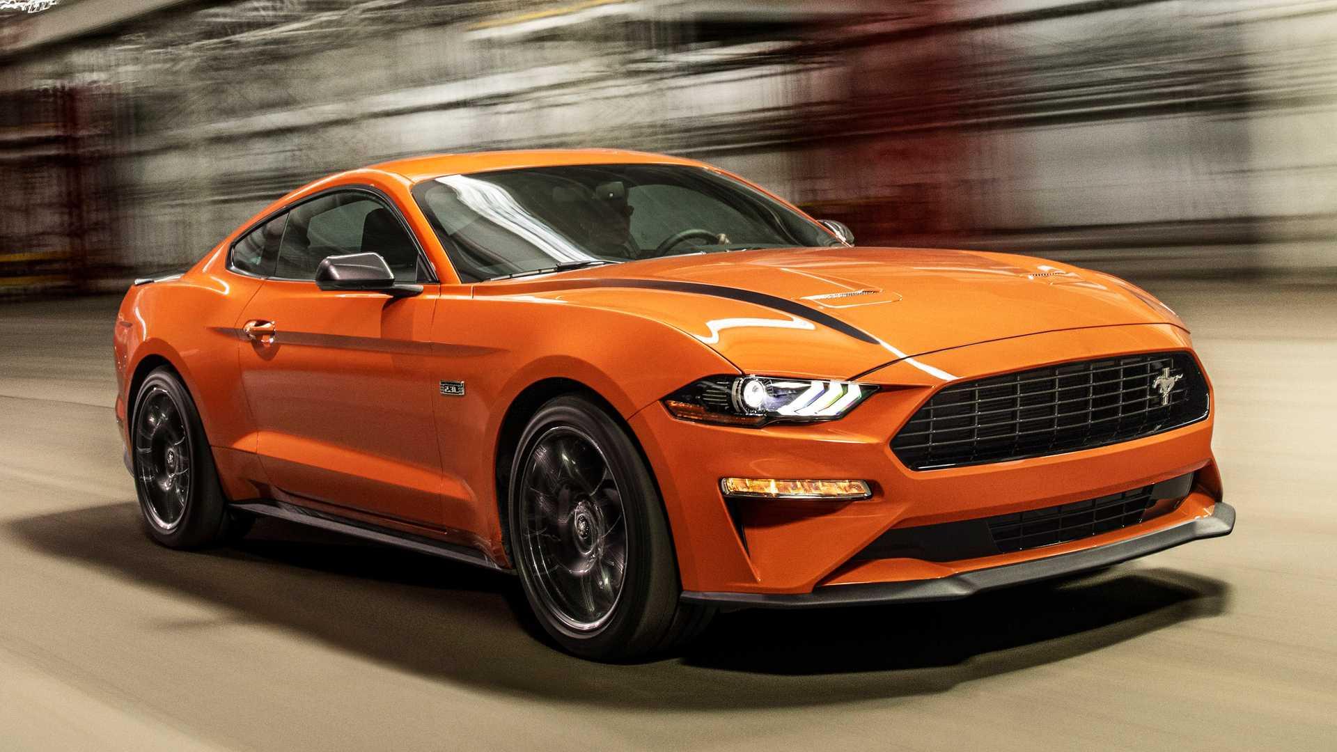 Top 10 động cơ ô tô xuất sắc nhất cho năm 2020 - 11