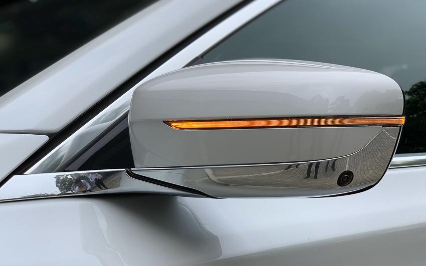 Cận cảnh BMW 740Li 2020 giá 5,6 tỷ đồng - 14