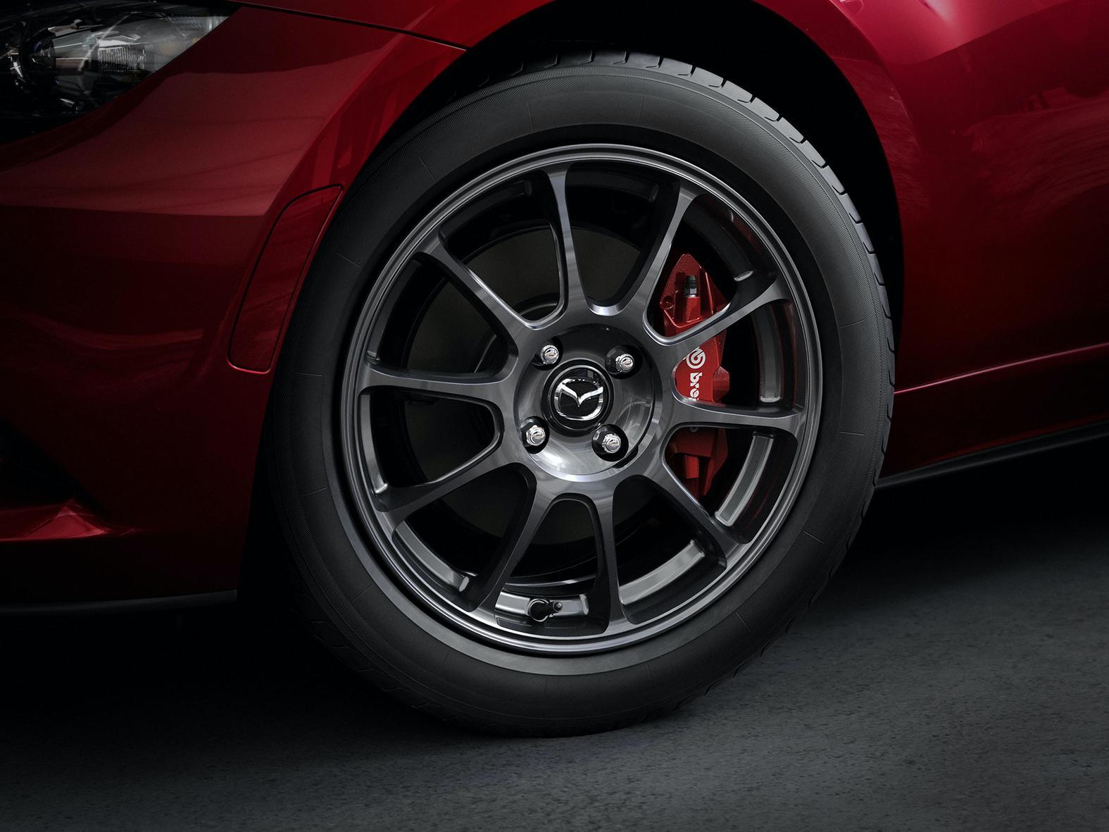 Mazda MX-5 bản nâng cấp 2020 - 6