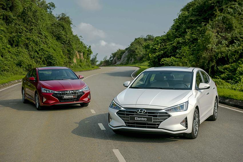 TC MOTOR khuyến mại lên đến 40 triệu đồng cho xe Hyundai - 2