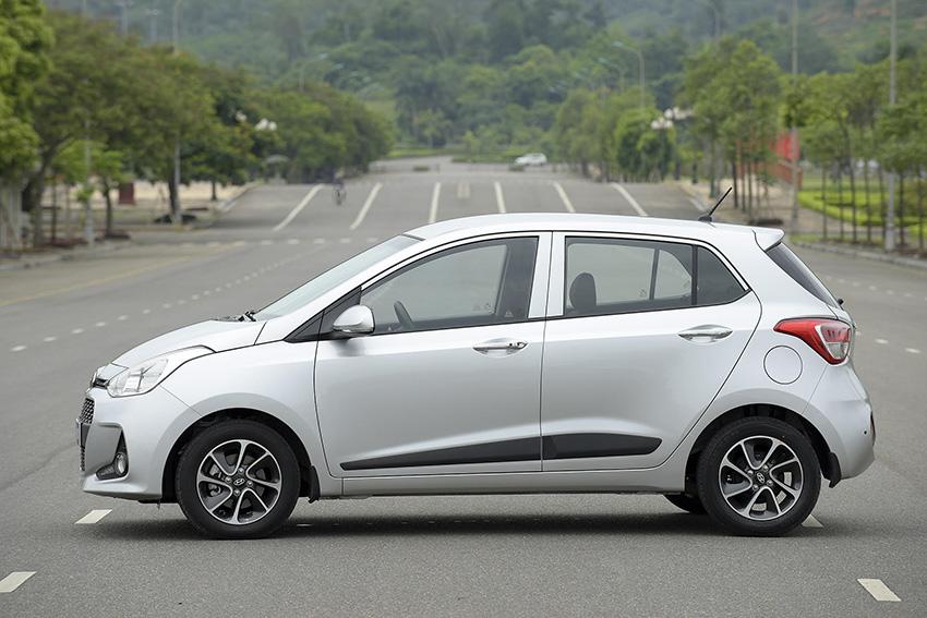 TC MOTOR khuyến mại lên đến 40 triệu đồng cho xe Hyundai - 3