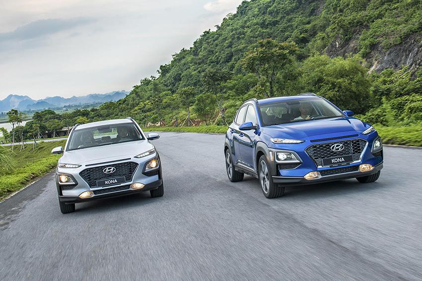TC MOTOR khuyến mại lên đến 40 triệu đồng cho xe Hyundai - 4