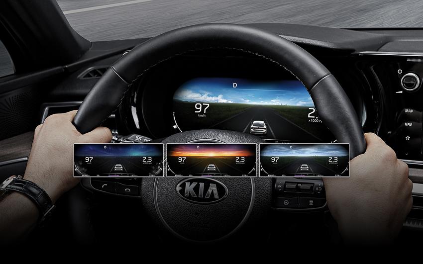 Kia K5 GT 2021 động cơ 2.5 tăng áp - 12