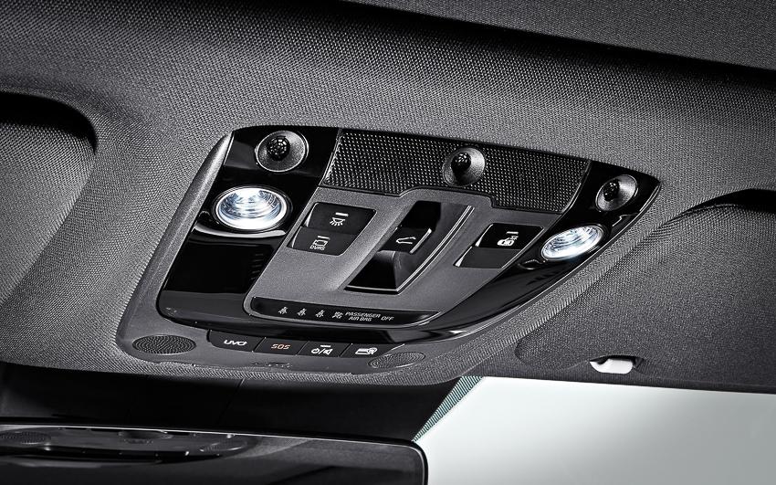 Kia K5 GT 2021 động cơ 2.5 tăng áp - 15