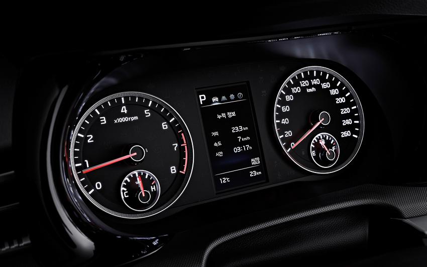 Kia K5 GT 2021 động cơ 2.5 tăng áp - 18
