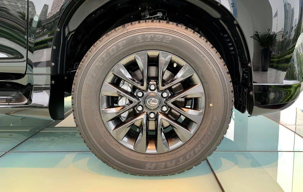 Lexus GX 460 2020 về đại lý - 7