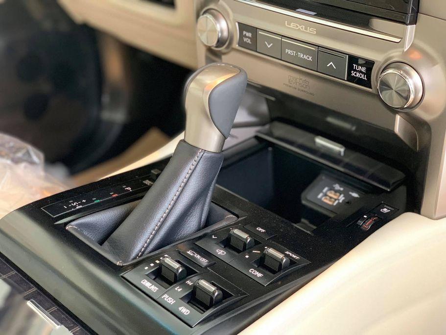 Lexus GX 460 2020 về đại lý - 11