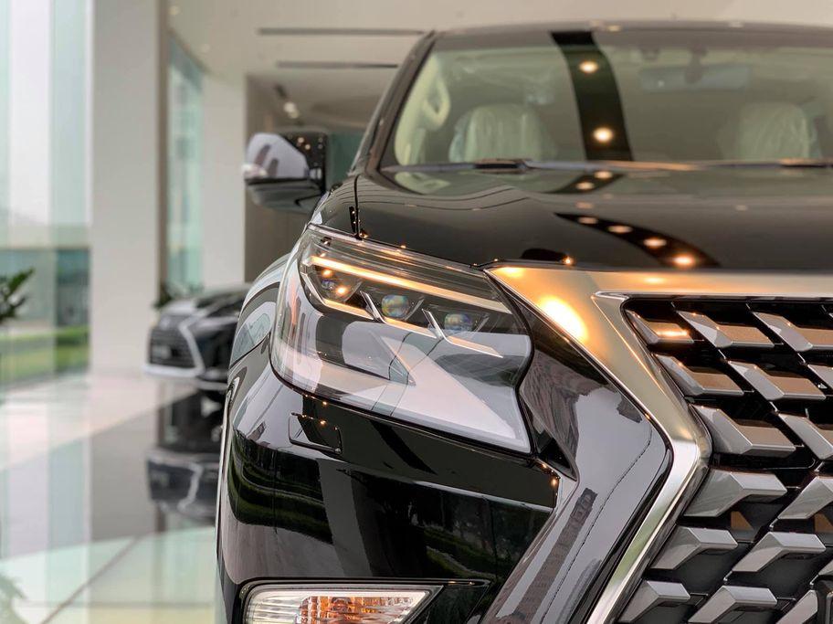 Lexus GX 460 2020 về đại lý - 8
