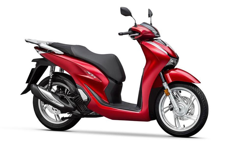 Honda công bố ngày chính thức bán SH 150i 2020 tại Việt Nam - 4