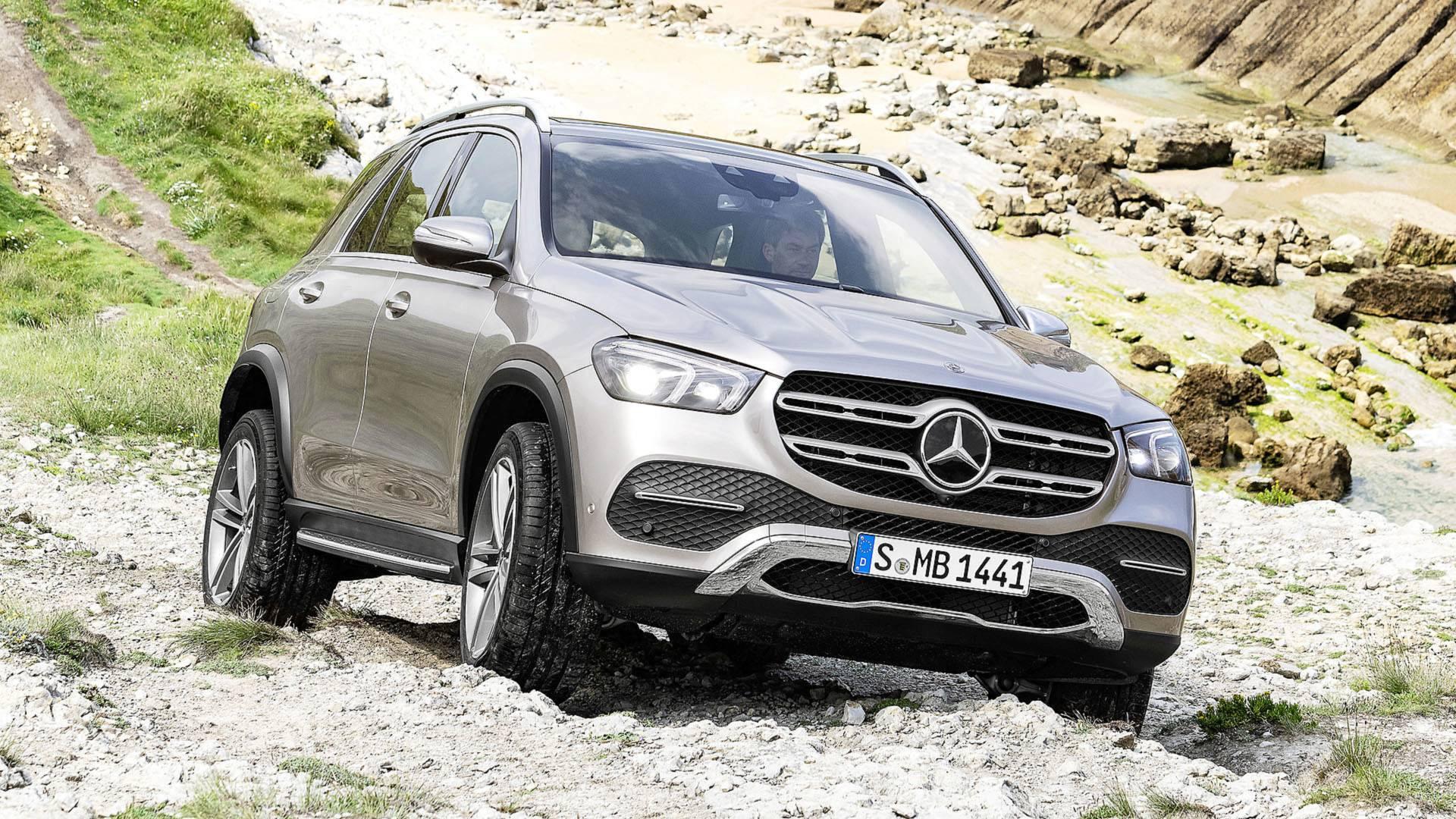 Mercedes-Benz giới thiệu 10 tính năng công nghệ hàng đầu trong năm 2019 - 10