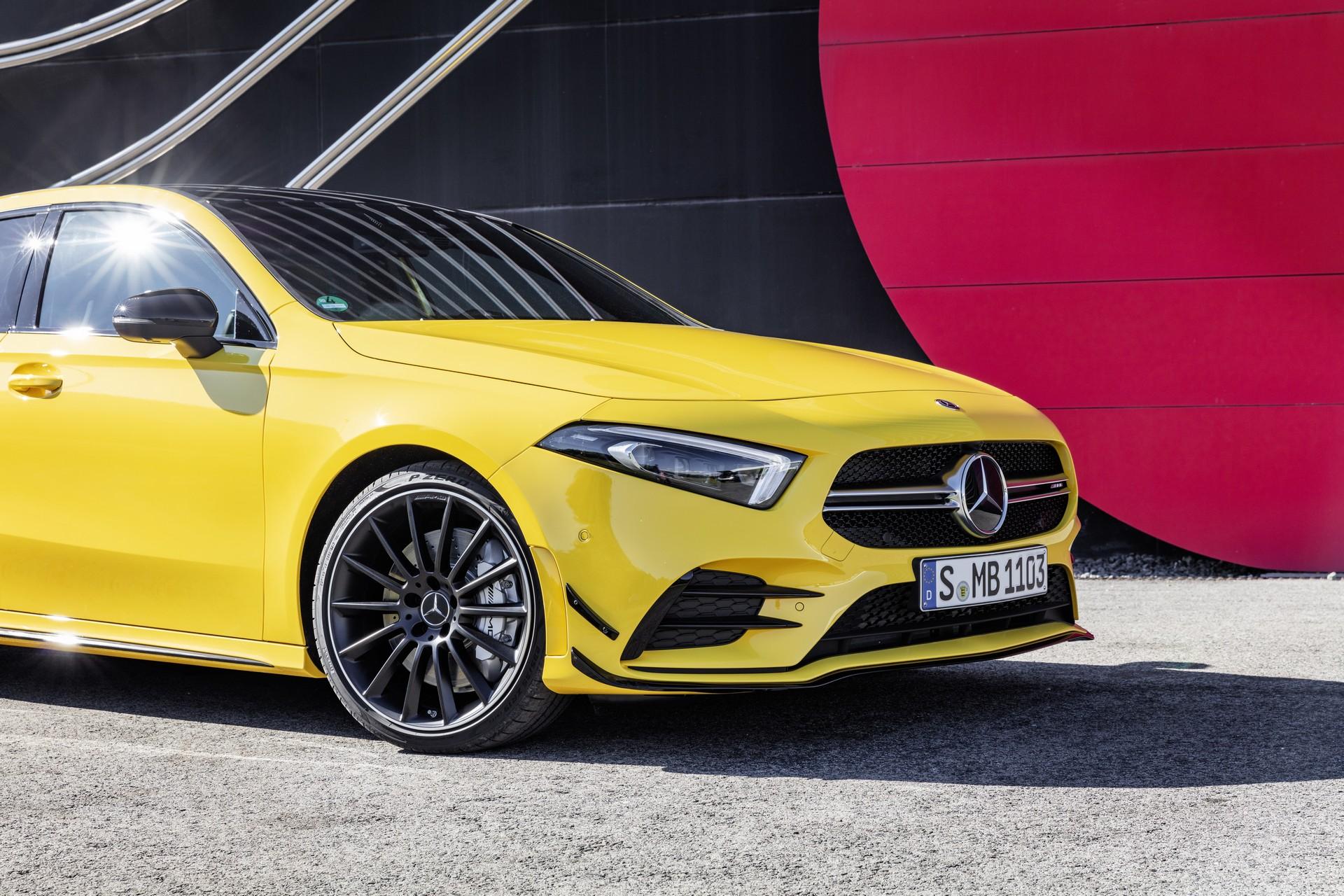 Mercedes-Benz giới thiệu 10 tính năng công nghệ hàng đầu trong năm 2019 - 9