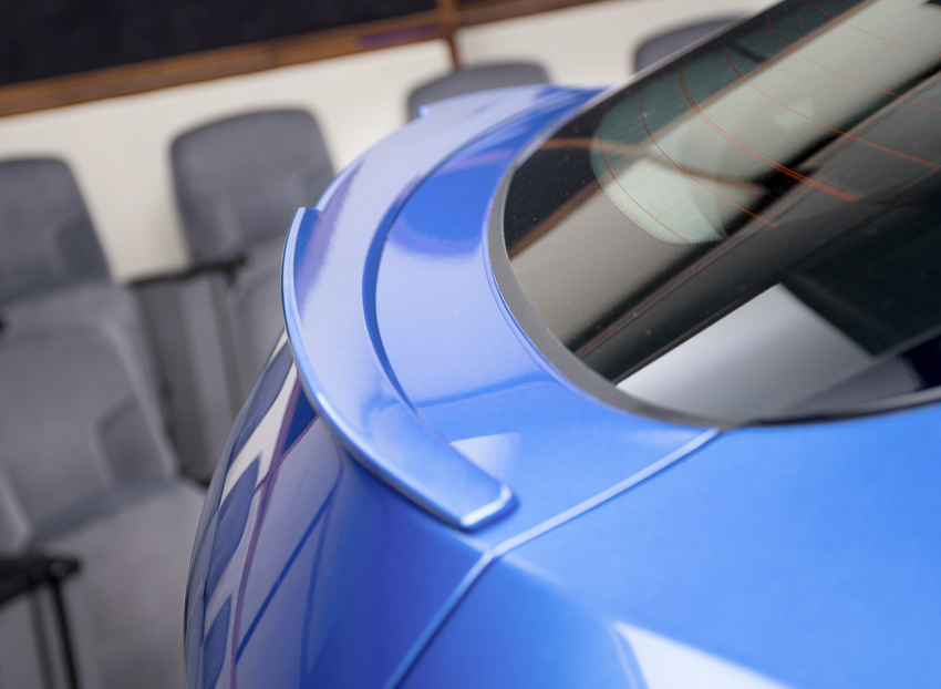 BMW X6 M50i phiên bản Riverside Blue - 21