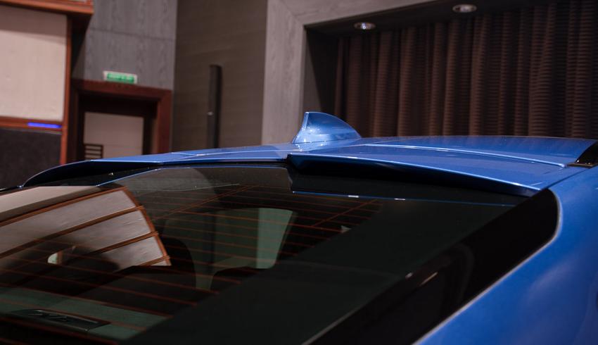 BMW X6 M50i phiên bản Riverside Blue - 05