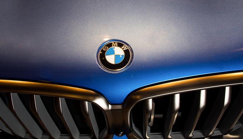 BMW X6 M50i phiên bản Riverside Blue - 06