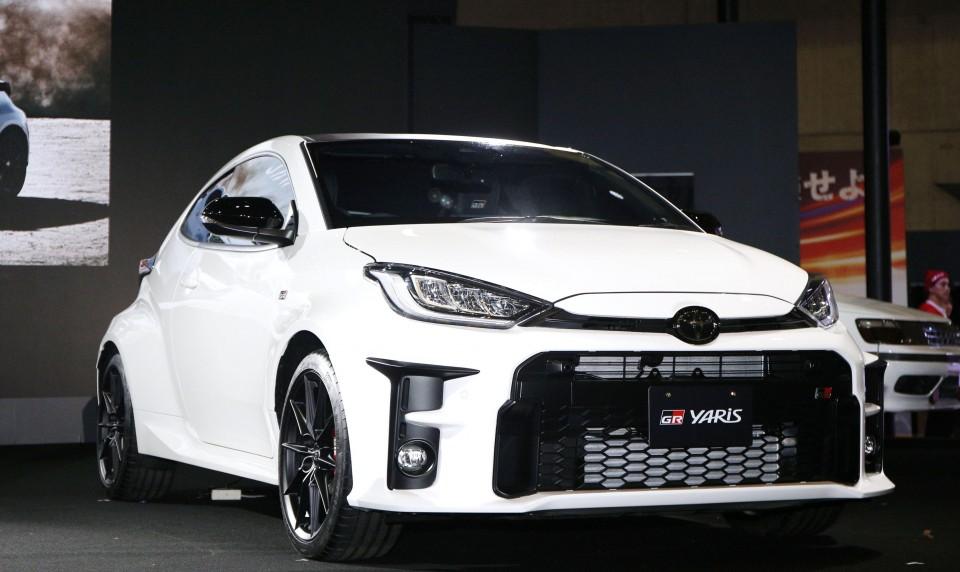 Hàng trăm mẫu xe độc đáo ra mắt tại triển lãm Tokyo Auto Salon 2020 - 24
