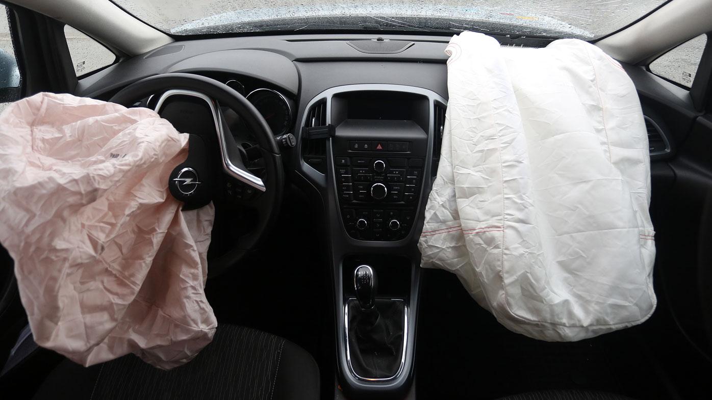 Triệu hồi hơn 6 triệu xe Toyota, Honda vì dính lỗi túi khí - 2