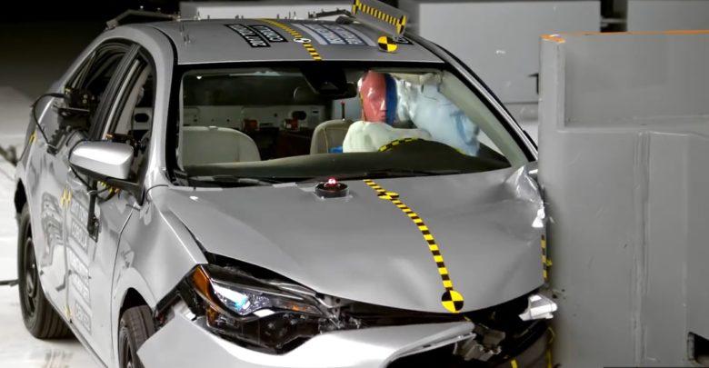 Triệu hồi hơn 6 triệu xe Toyota, Honda vì dính lỗi túi khí - 3