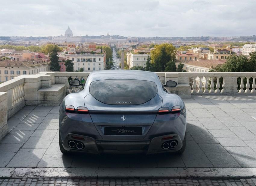 Ferrari Thương hiệu mạnh nhất thế giới