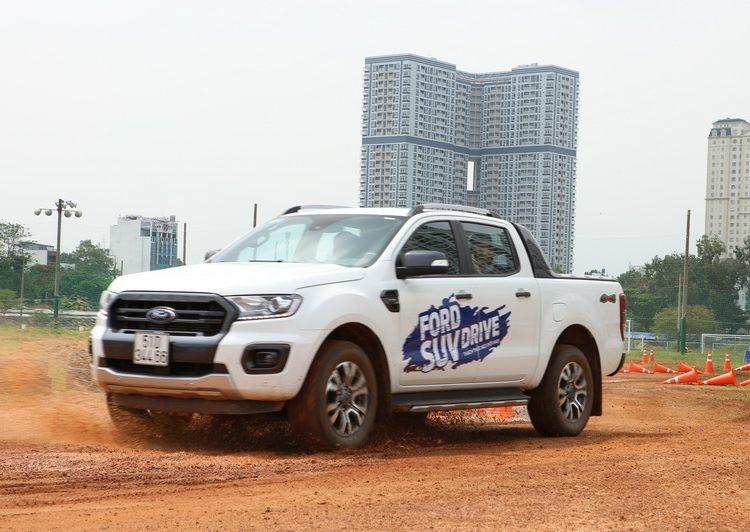 mẫu xe ưa chuộng tại Việt Nam 2019