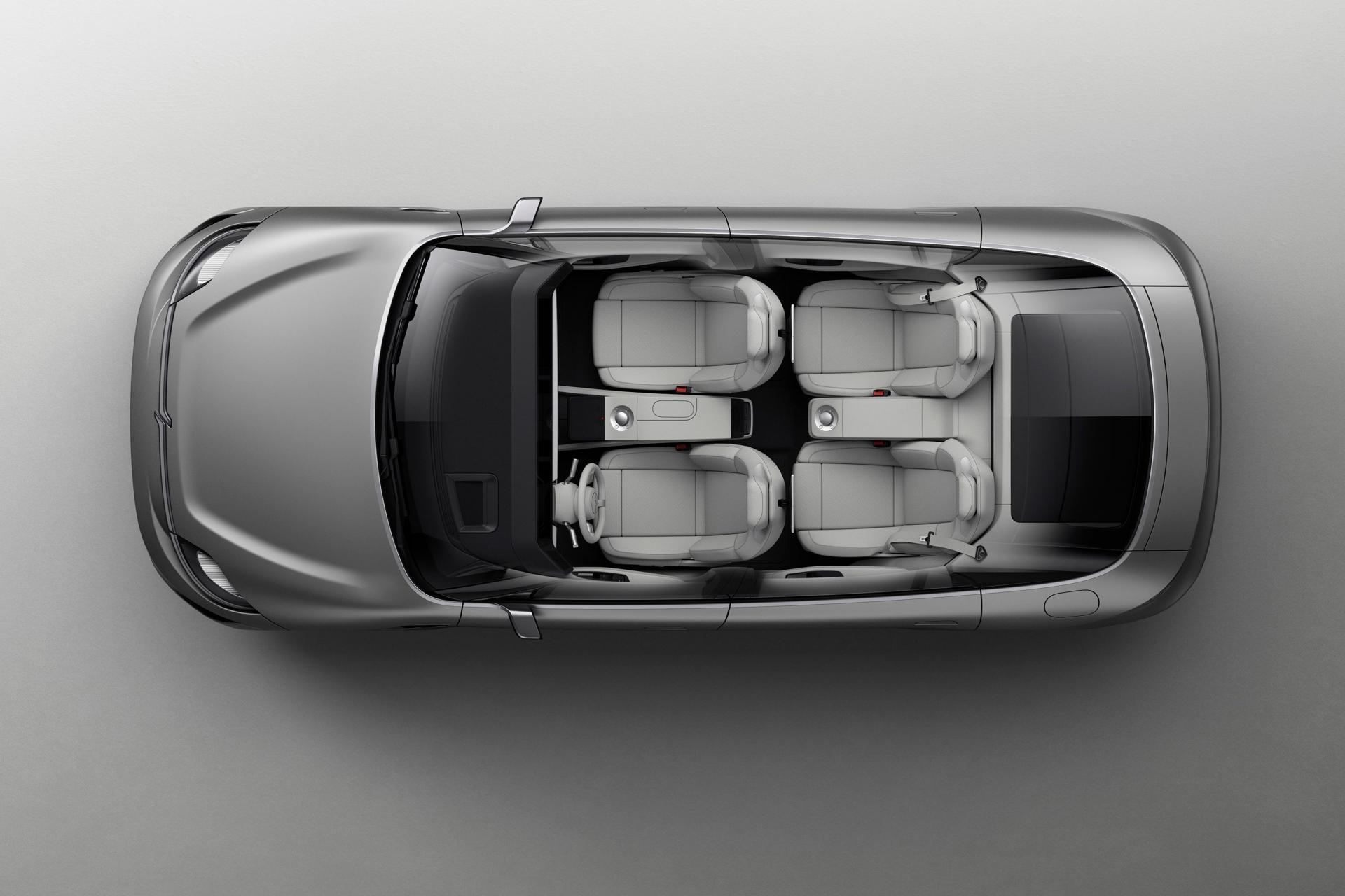 Sony bất ngờ ra mắt mẫu xe điện Vision-S tại CES 2020 - 6