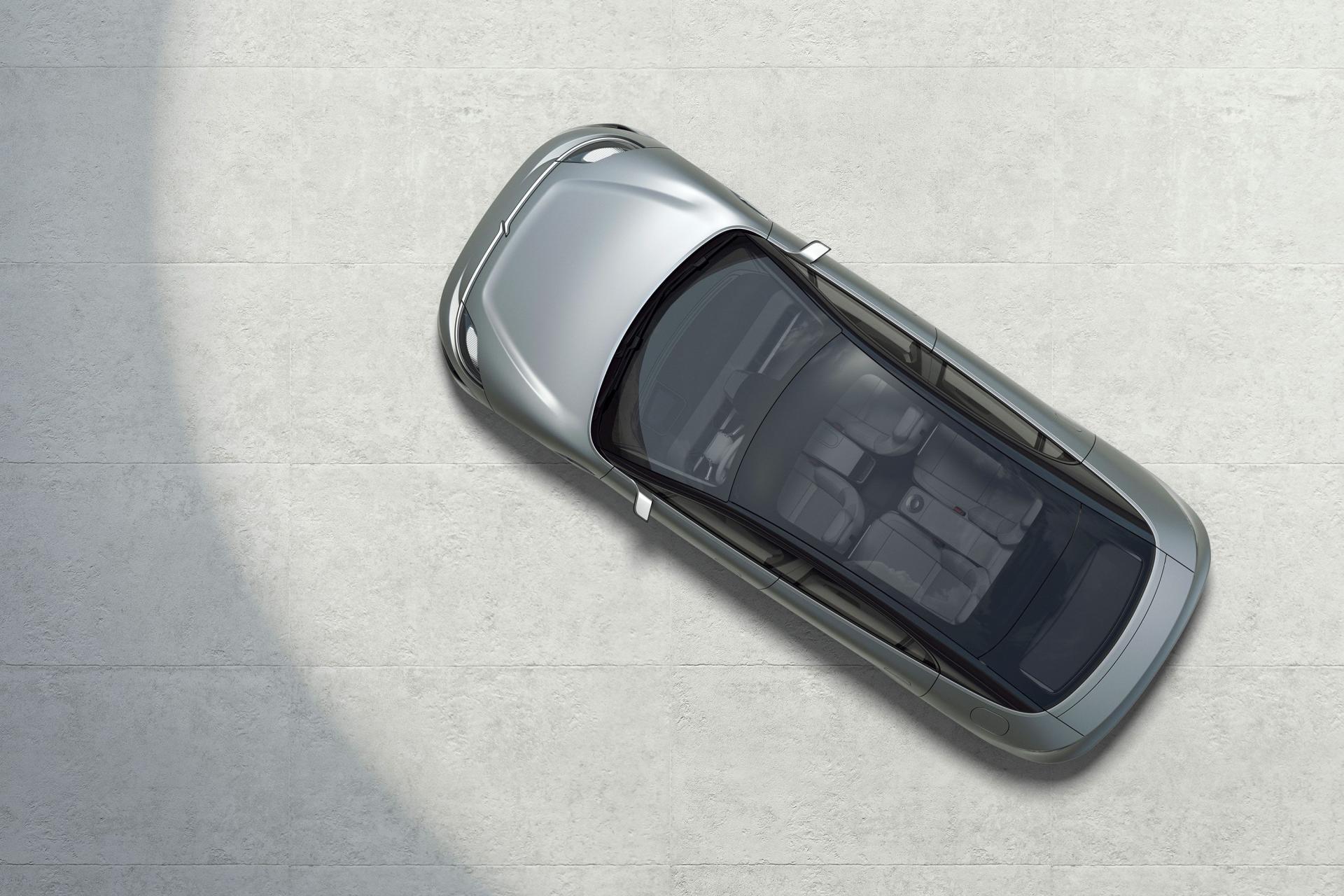 Sony bất ngờ ra mắt mẫu xe điện Vision-S tại CES 2020 - 7