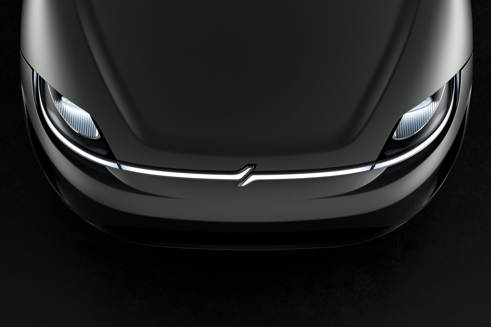 Sony bất ngờ ra mắt mẫu xe điện Vision-S tại CES 2020 - 8