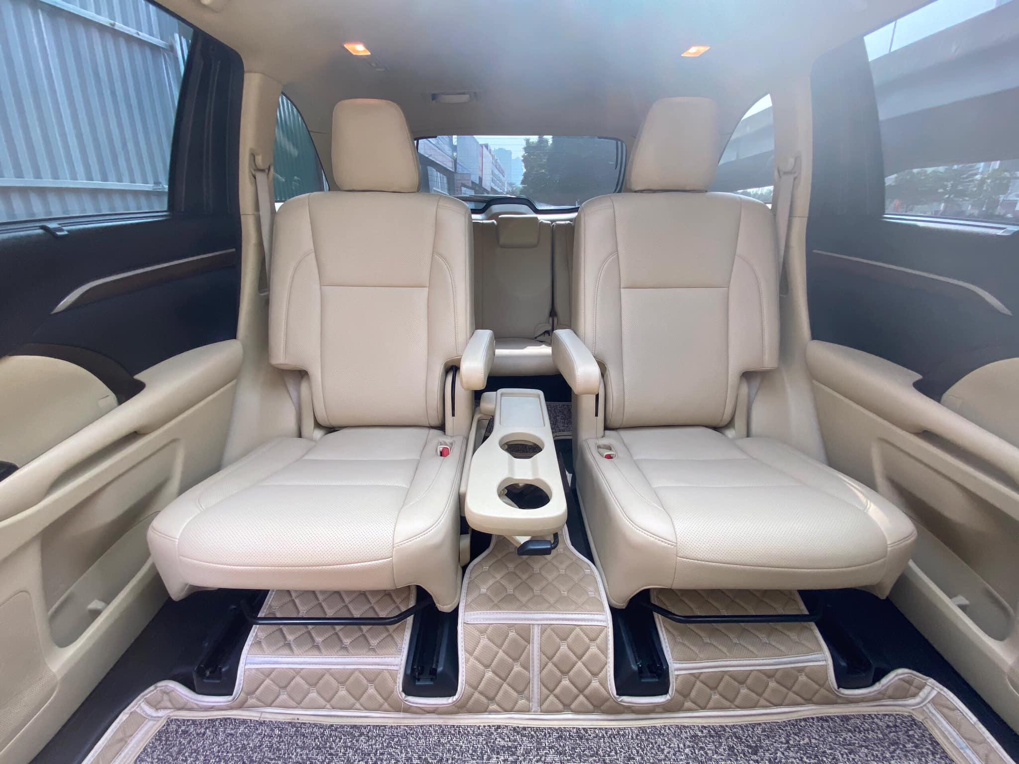 Toyota Highlander Limited 2015, 6 chỗ ngồi hàng hiếm tại Việt Nam - 4