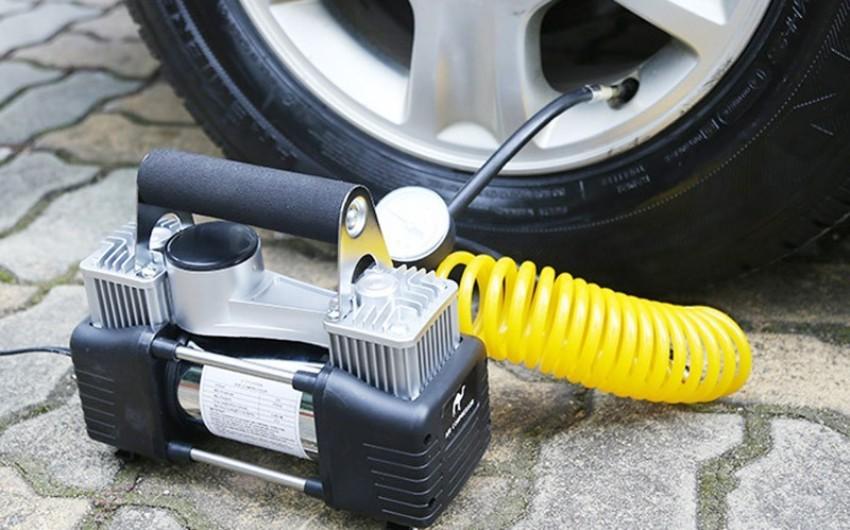 Vật dụng cần thiết mang theo xe ô tô