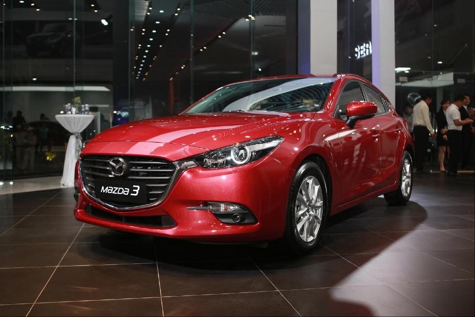Thaco phản hồi thông tin về hiện tượng lỗi phanh khẩn cấp trên Mazda3 2020 - 1