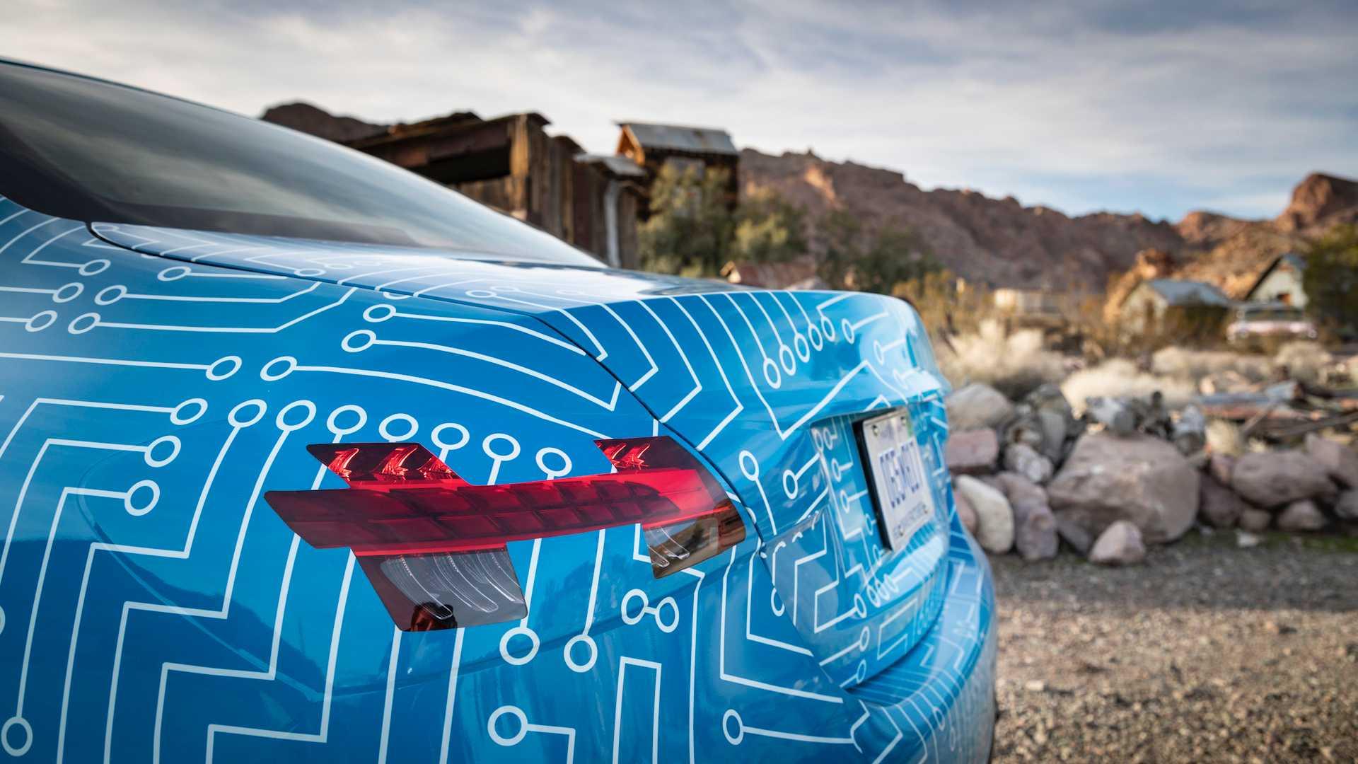 Hé lộ hình ảnh Mercedes-Benz E-Class facelift, thiết kế và động cơ mới - 12